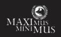 Maximus Minimus logo